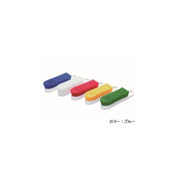 シンクブラシ【ソフト】ブルー