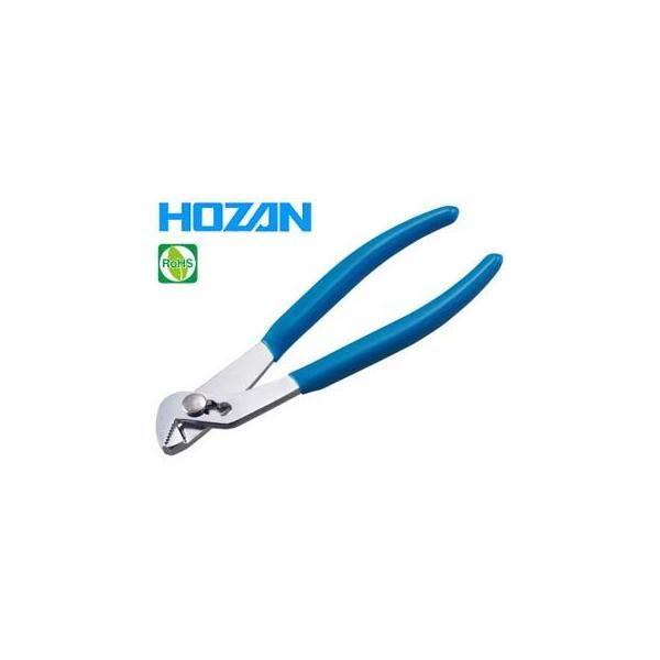 HOZAN/ホーザン  P-214 ナットプライヤー