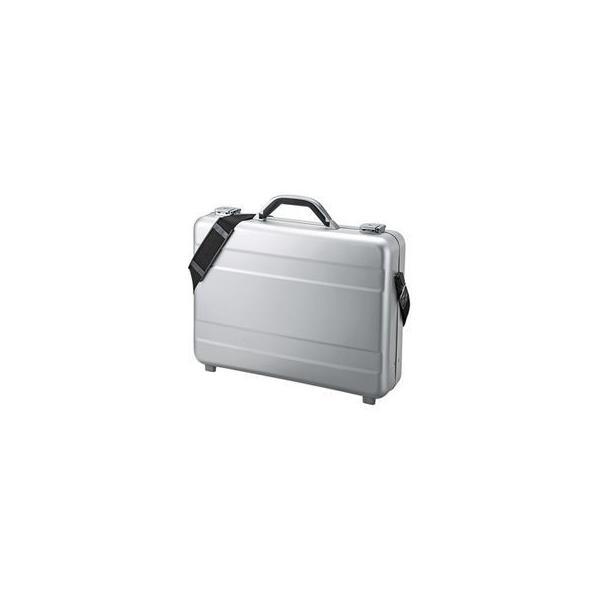 サンワサプライ  PCアルミケース BAG-AL4