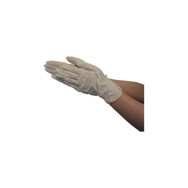okamoto/オカモト  ぴったりゴム手袋 Lサイズ (100枚入) NO.310-L
