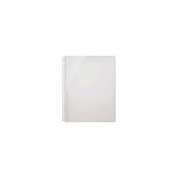 KINGJIM/キングジム  ハードクリアーファイル ポケット 6130P