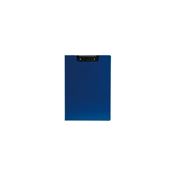 sedia/セキセイ  クリップファイル A4E ネイビーブルー FB-2016-15 A4判タテ型