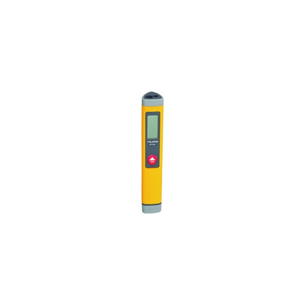 TJM DESIGN/TJMデザイン  Tajima レーザー距離計タジマP15イエロー LKT-P15Y