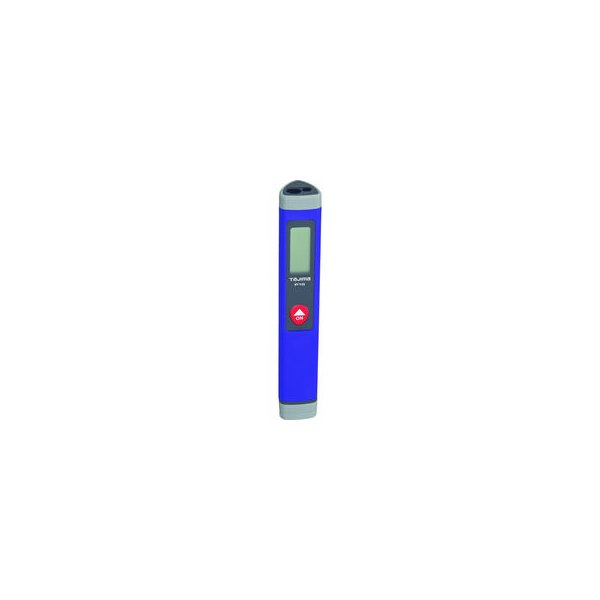TJM DESIGN/TJMデザイン  Tajima レーザー距離計タジマP15パープル LKT-P15P