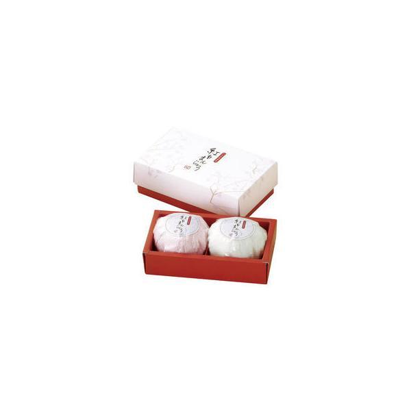 UTENSIL/日本ユーテンシル  紅白まんじゅう ハンドタオル2枚セット/TFG0702802