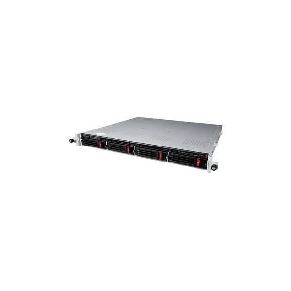 TeraStation TS3020シリーズ 4ベイラックマウント 12TB| TS3420RN1204