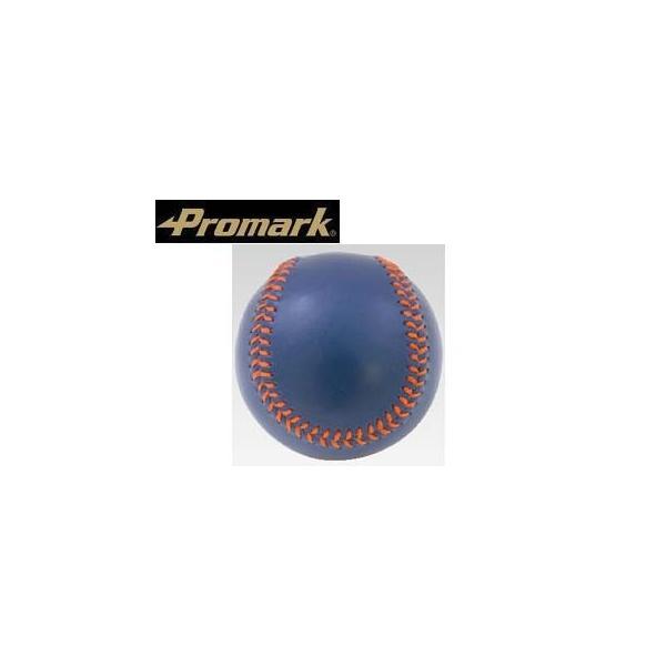 Promark/プロマーク  WB-2272 ウエイトトレーナーボール (ブルー)