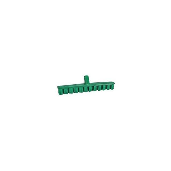 USTデッキブラシ 7064 グリーン