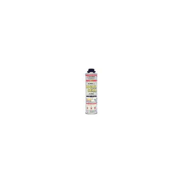 ABC/エービーシー商会  一液型簡易発泡ウレタン(注入ガン専用型)インサルシール GSIS