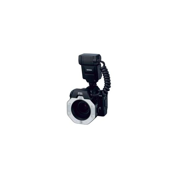 シグマ MACRO FLASH ADAPTER 77mmの画像