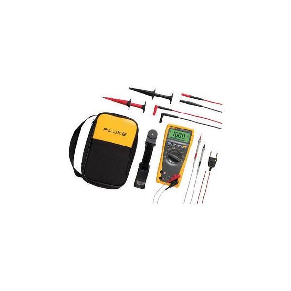 FLUKE/フルーク  デジタル・マルチメーター179/EDA2コンボ・キット 179/EDA2