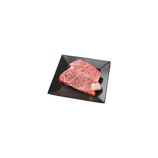松阪牛 サーロインステーキ(2枚)   ST45−300MA
