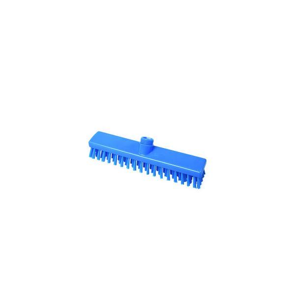 BURRTEC/バーテック  バーキュートプラス デッキブラシヘッド 青 69150012