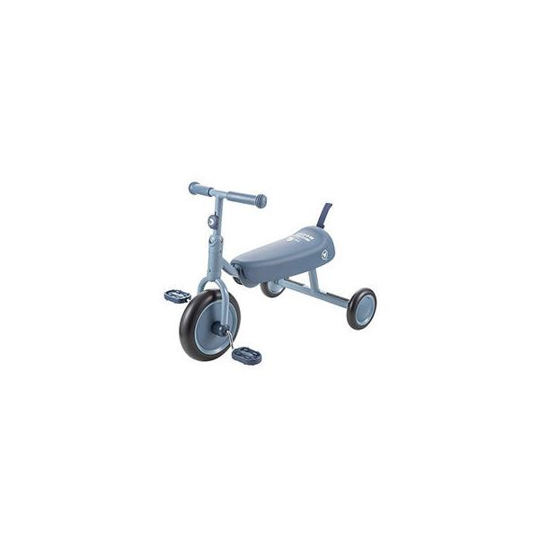 ides/アイデス  【代引不可】D-bike dax Disney ミッキー 三輪車 57897
