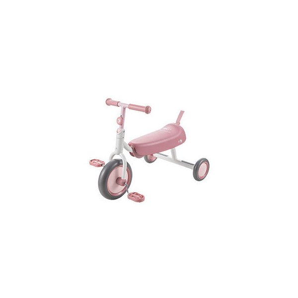 ides/アイデス  【納期未定】【代引不可】D-bike dax Disney ミニー 三輪車 57898