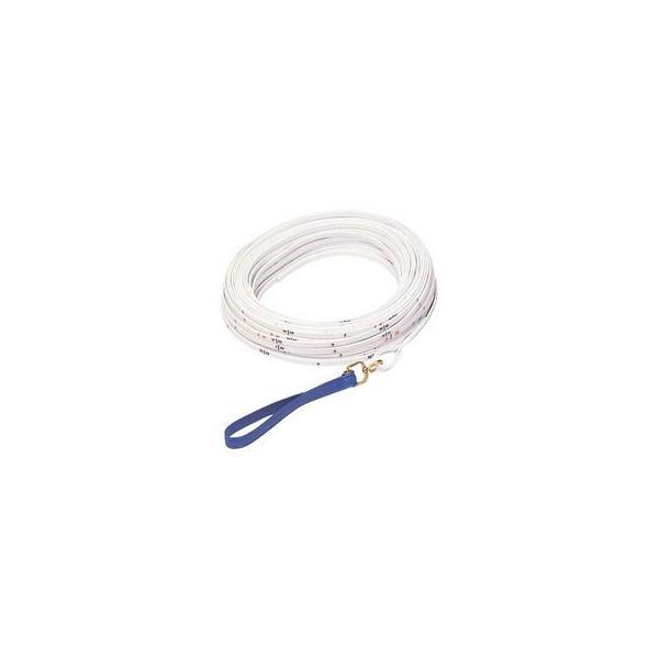 DANNO/淡野製作所  メジャー付ロープ  50mD07