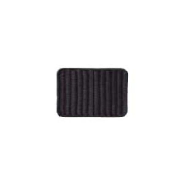 SHINDO/シンドー  抗菌樹脂すのこ DS113 37型 ブラック