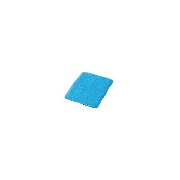 モック  べっぴんさんキッチンワイドネットスポンジ/MBN−232 ブルー