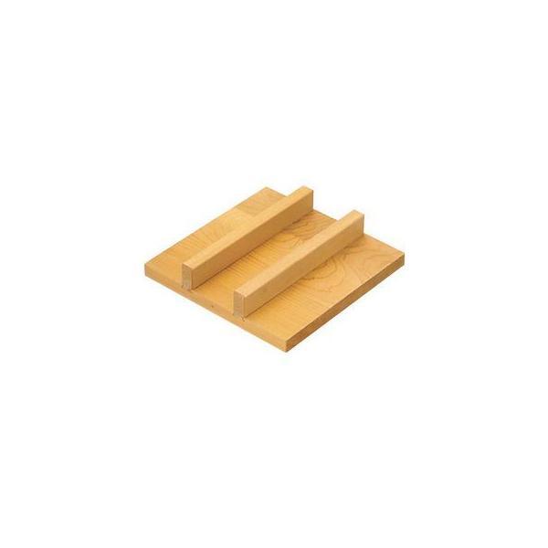 EBM  EBM さわら 玉子焼用木蓋 15cm用