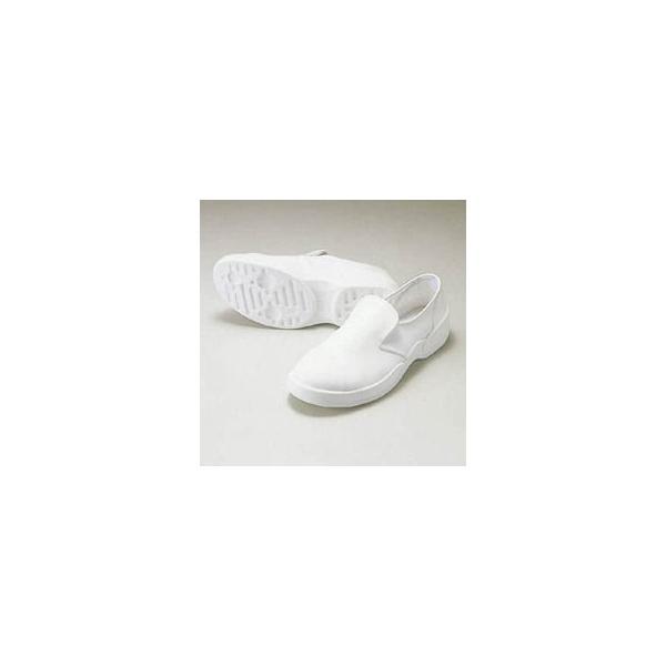 GOLDWIN/ゴールドウイン  静電安全靴クリーンシューズ ホワイト 24.0cm PA9880-W-24.0