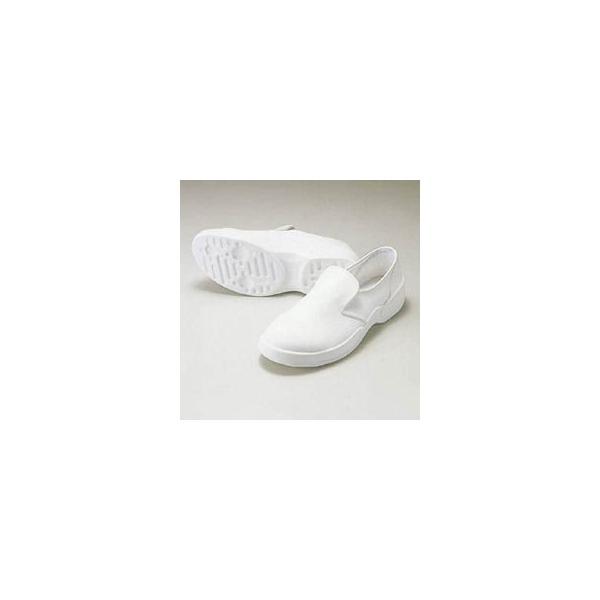 GOLDWIN/ゴールドウイン  静電安全靴クリーンシューズ ホワイト 28.0cm PA9880-W-28.0