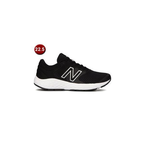 NewBalance/ニューバランス  WE420 ランニングシューズ レディース 22.5cm (BLACK/WHITE) NBJ-WE420LB22E