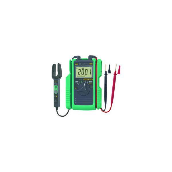 KYORITSU/共立電気計器  2001A AC/DCクランプ付デジタルマルチメータ KEWMATE2001A