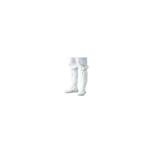GUARDNER/ガードナー  ADCLEAN/アドクリーン シューズ・安全靴ロングタイプ 25.0cm G7760-1-25.0