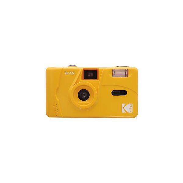 Kodak コダック  KODAK M35 フィルムカメラ(イエロー)