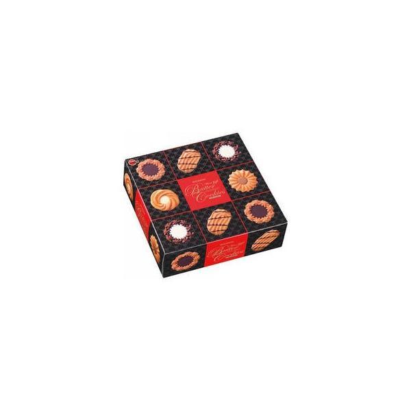 ブルボン ミニギフトバタークッキー缶