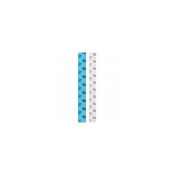 KOKUYO/コクヨ  ケシ-U600-2 消しゴム カドケシスティック詰替 青・白