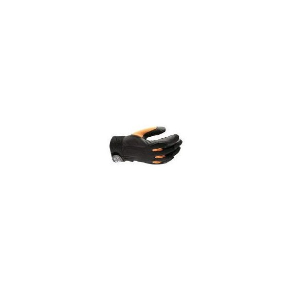 KAWANISHI/川西工業  防寒PUマスター Mサイズ (防寒手袋) 2975-M
