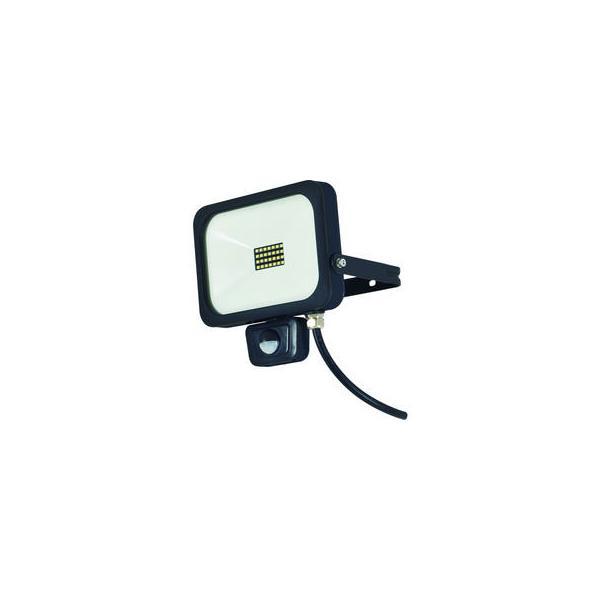 NICHIDO/日動工業  LEDセンサーライト フラットセンサーライト 20W 屋外型 1800Lm SLS-F20W