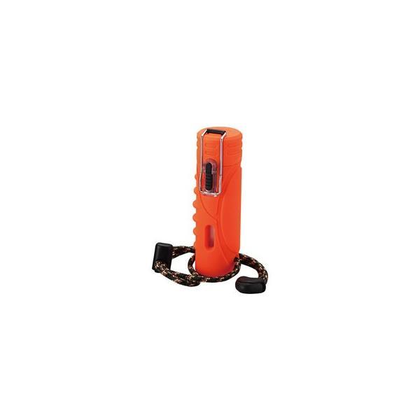 Windmill/ウインドミル  W030005 クエスト 内燃式[ターボ式]ライター ブレイズオレンジ