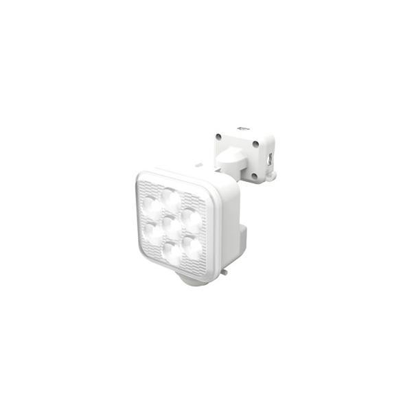 musashi/ムサシ  RITEX/ライテックス 5W×1灯 フリーアーム式 LEDソーラーセンサーライト S-110L