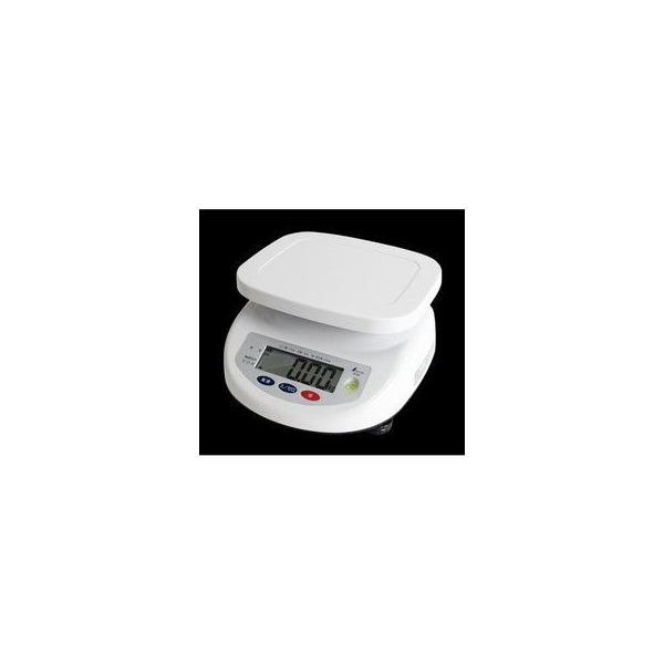 SHINWA/シンワ測定  デジタル上皿はかり 15kg 取引証明用 70193