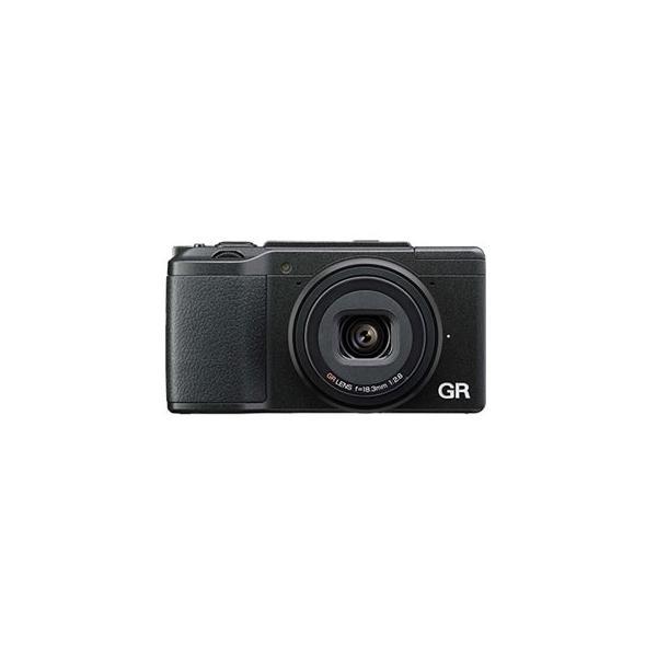 RICOH/リコー  GR II コンパクトデジタルカメラ
