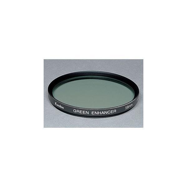 Kenko(ケンコー) フィルター 82mm グリーンエンハンサー 038275の画像