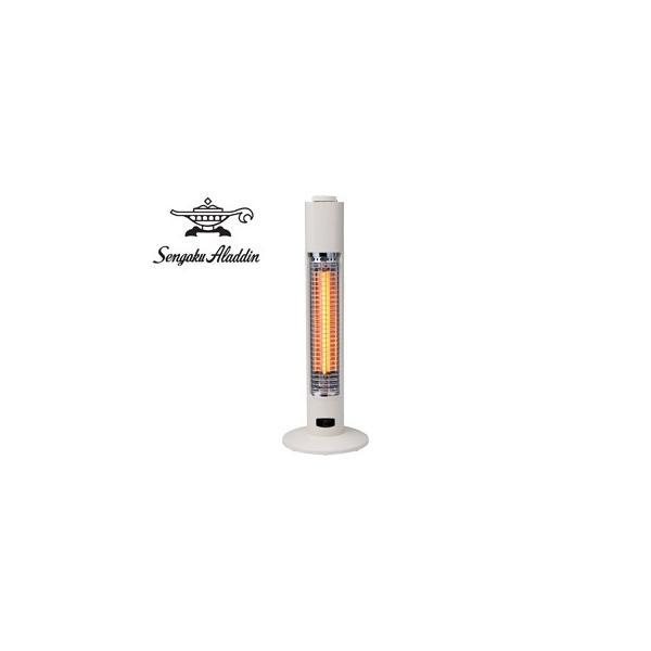 RoomClip商品情報 - 【nightsale】 ALADDIN/アラジン  AEH-G422N-W 遠赤グラファイトヒーター ホワイト