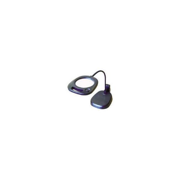I.L.K./池田レンズ工業  LEDライト付スタンドルーペ CMS-130