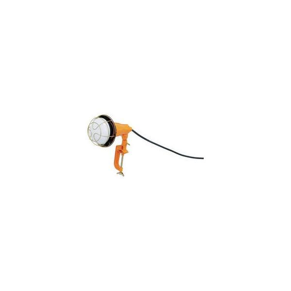 IRIS OHYAMA/アイリスオーヤマ  568661クランプ式交換電球型投光器5500lm LWT-5500CK