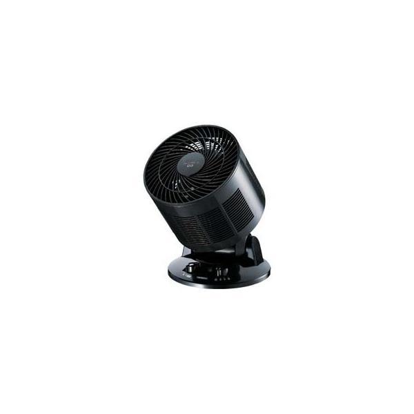 ツインバード工業 サーキュレーター3D KJ-D997B 消費電力:弱:30W 中:40W 強:50W(50Hz)/弱:25W 中:35W 強:45W(60Hz)の画像