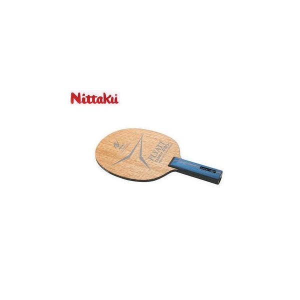 Nittaku/ニッタク  シェイクラケット フライアットカーボンプロ ST