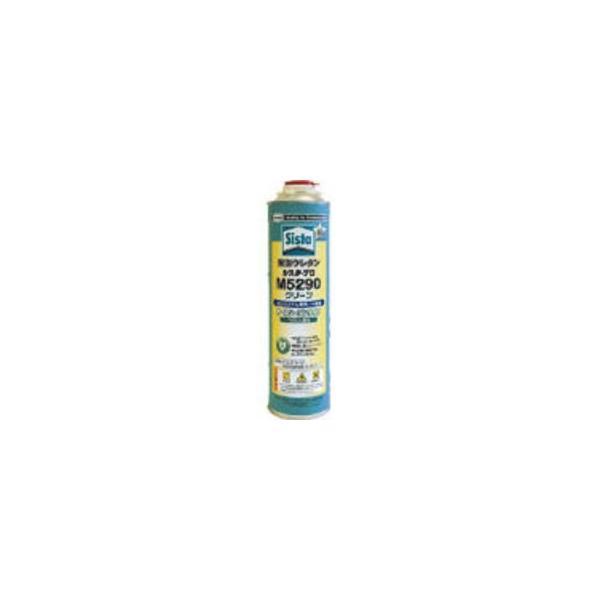 Henkel/ヘンケル  Sista/シスタ 発泡ウレタン M5290 650ml SUM-529