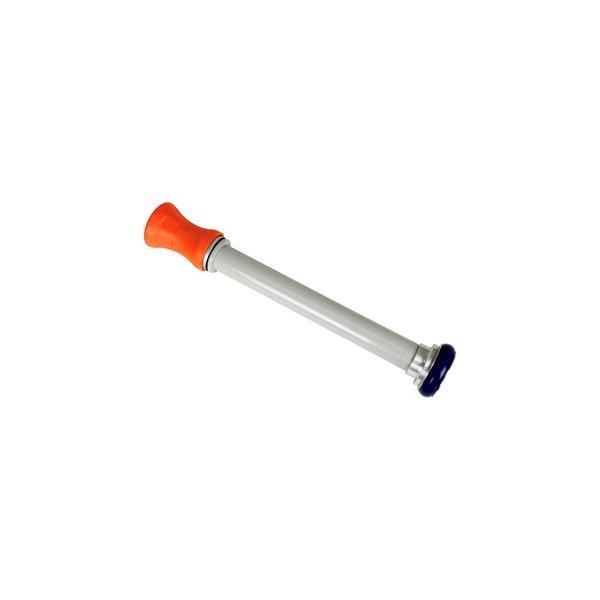 セフティ3  消防用ホース用散水ノズル 38MM
