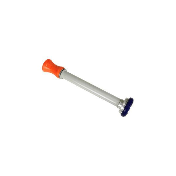 セフティ3  消防用ホース用散水ノズル 50MM