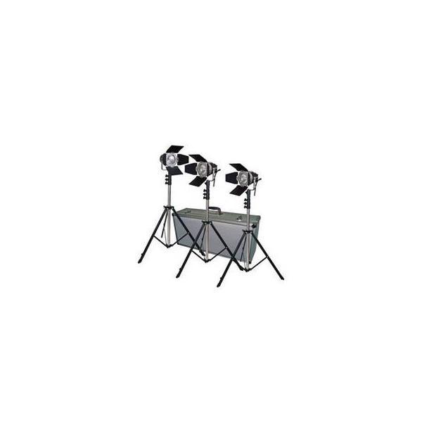 LPL  LPL ビデオライティングキット3B L27433