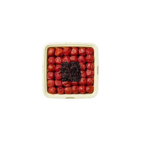 紀州南高梅 しそ漬梅干(1.6kg)   1518