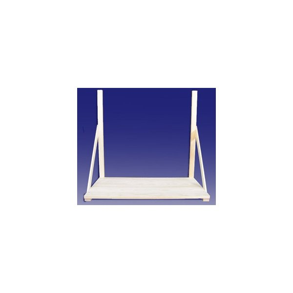 SHIZUOKA/静岡木工  100939 神棚板 大 (巾75cm) 桐板