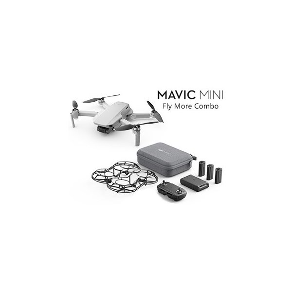 DJI  CP.MA.00000128.01 Mavic Mini Fly More コンボ